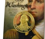 George Washington Commemorative Coin